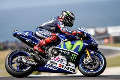 Lorenzo: Ziel ist, Rossi Punkte wegzunehmen