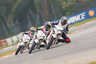 13 new riders chosen for 2016 Shell Advance Asia Talent Cup