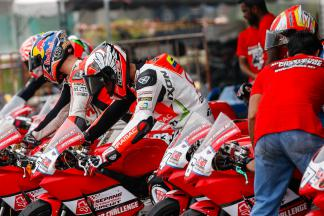 Shell Malaysia Motorcycle Grand Prix Pre-Event