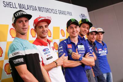 #ForzaVale vs #VamosJorge: The Sepang skirmish is on