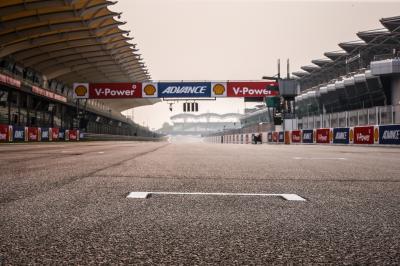 El Gran Premio Shell de Malasia en números