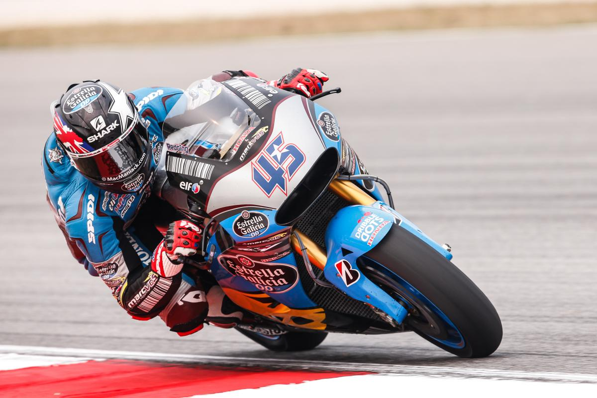 "Redding: ""We had a good base from the test here"" 