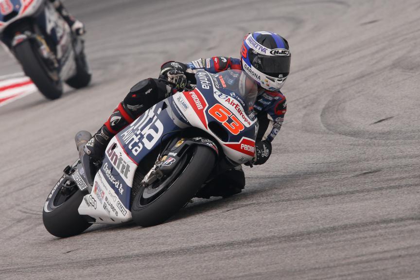 Mike Di Meglio, Avintia Racing, Malaysian GP FP2