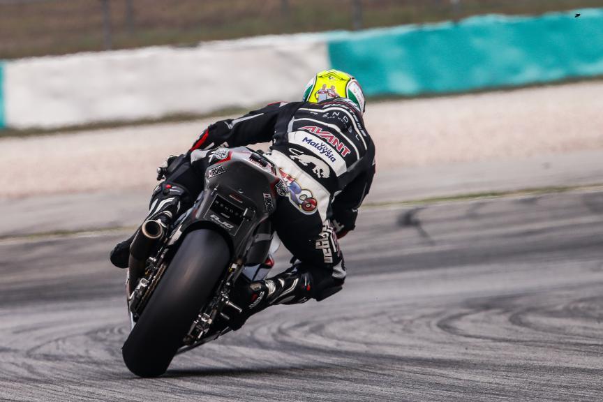 Johann Zarco, Ajo Motorsport, Malaysian GP FP3