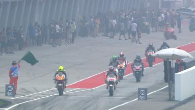 #MalaysianGP: FP3 MotoGP™