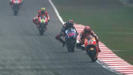 The second Qualifying session of the MotoGP™ World Championship at the #MalaysianGP.