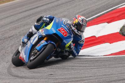 Viñales and Smith through to Q2