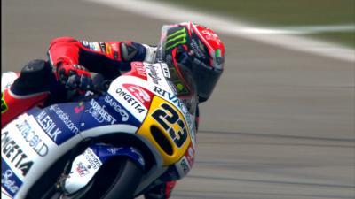 Free Video: Antonelli's pole-winning lap
