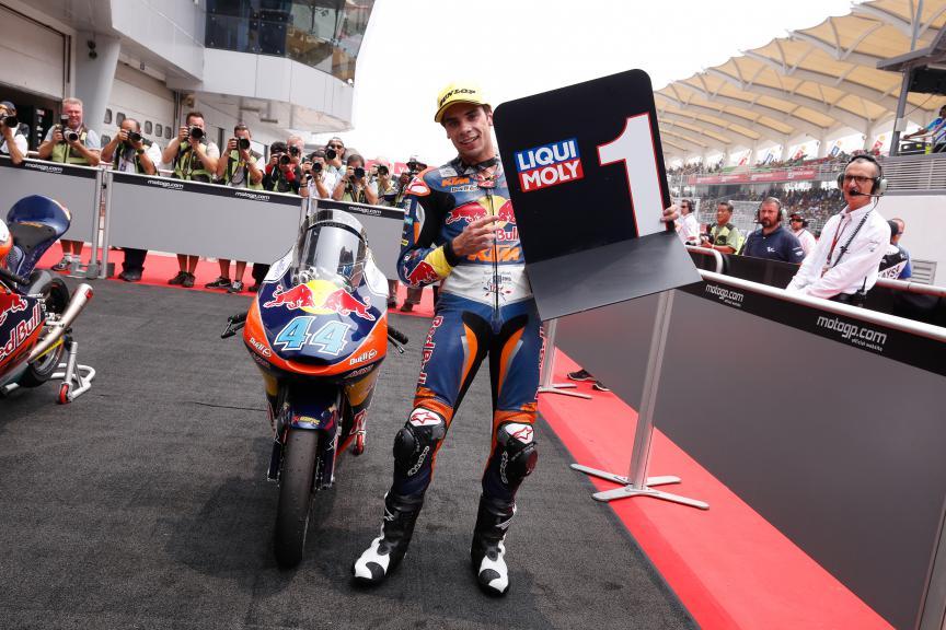 Moto3 Action, Malaysian GP Race