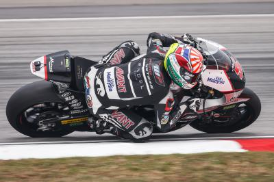 Zarco assina oitavo triunfo do ano