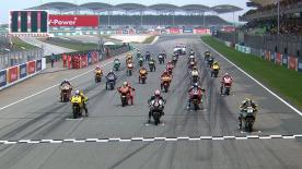 The full race session of the Moto2™ World Championship at the Malaysian GP.