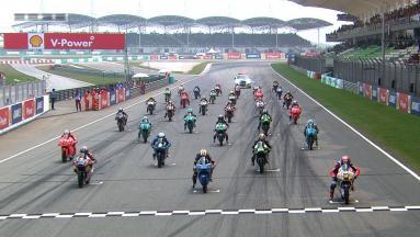 #MalaysianGP: Moto3™ Full Race