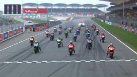 The full race session of the MotoGP™ World Championship at the Malaysian GP.