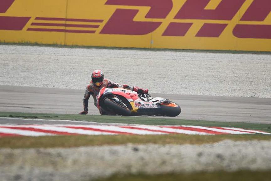 Marc Marquez, Repsol Honda Team, Malaysian GP Race