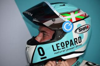 Vazquez sets the pace in Moto3™ Warm Up