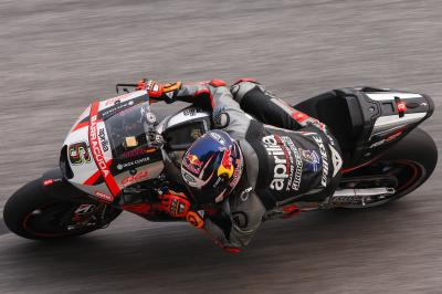 "Bradl: ""I had already shown my potential"""
