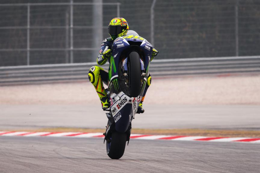 Valentino Rossi, Movistar Yamaha MotoGP, Malaysian GP