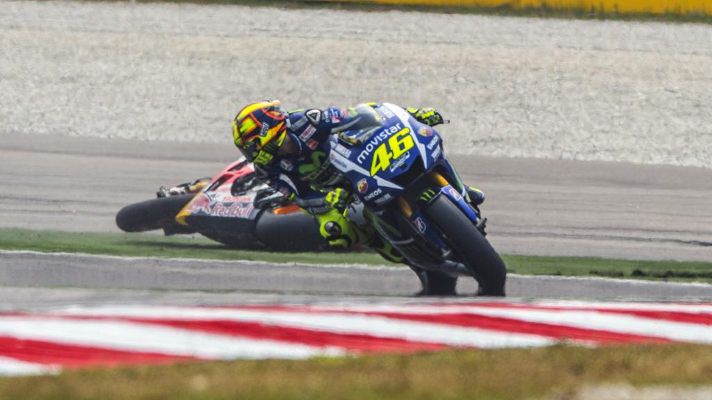2015 - Rossi-Marquez crash Malaysia OK