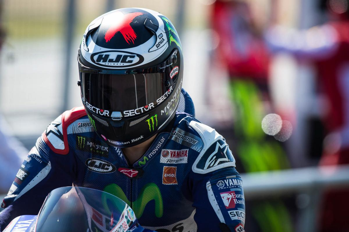 The journey to Lorenzo's fifth title | MotoGP™