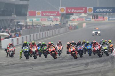 Bridgestone review the #MalaysianGP