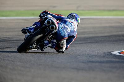 Danilo décroche son meilleur résultat en Grand Prix