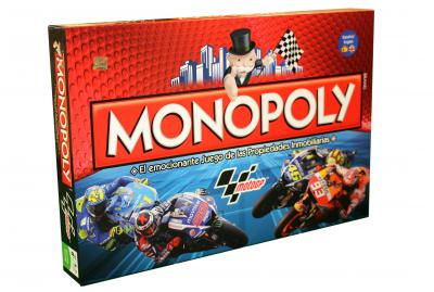Monopoly launches MotoGP™ edition