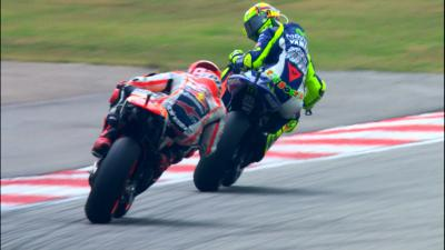 MotoGP Rewind: Ein Rückblick auf den #MalaysianGP