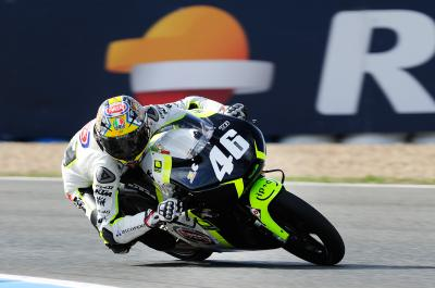 Bulega, Pons and Morales quickest in Jerez