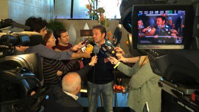 Alzamora: Marc verdient es respektiert zu werden