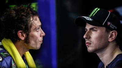 Como pode Rossi chegar ao 10º título