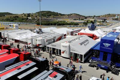 Bridgestone look ahead to Valencia GP