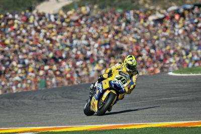 Rossi and Lorenzo: a history of championships