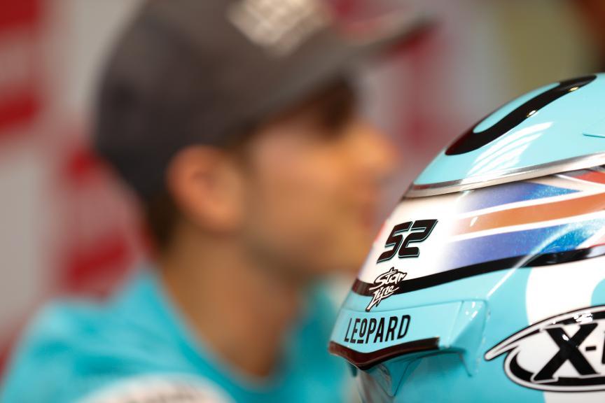 Kent,Gran Premio Motul de la Comunitat Valenciana, Moto3 Press Conference