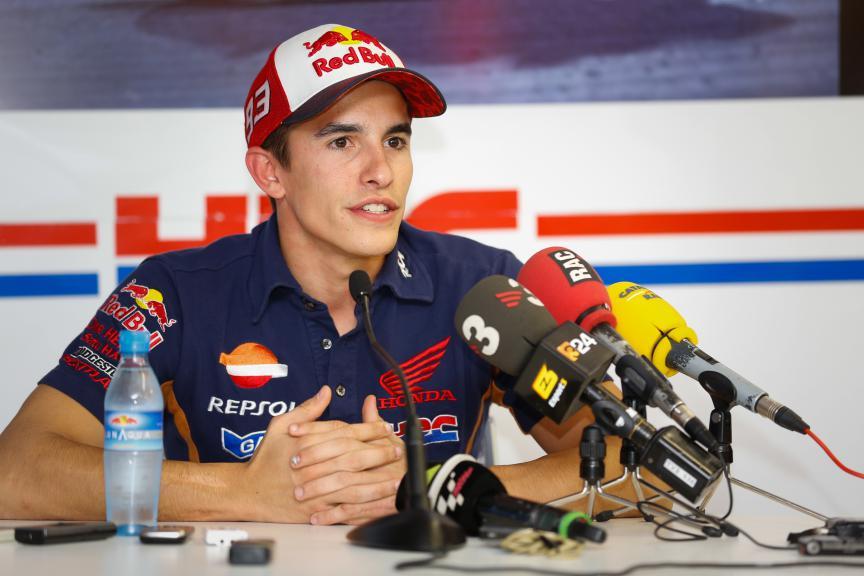 Marc Marquez, Repsol Honda Team, Valencia GP