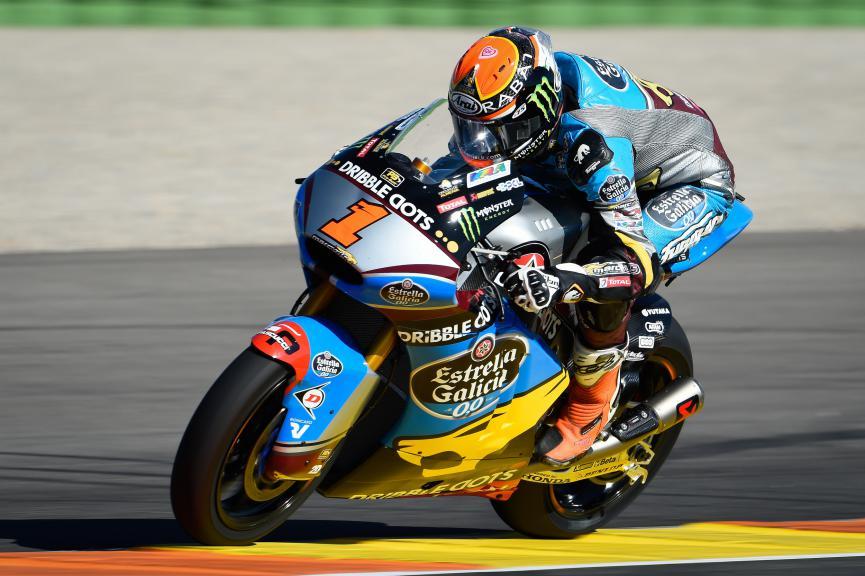 Tito Rabat, EG 0,0 Marc VDS, Valencia GP