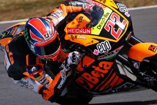 Lowes domina la FP1 de Moto2™