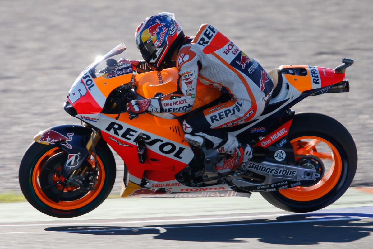"""Pedrosa: """"It's not been a great start to the GP"""" 