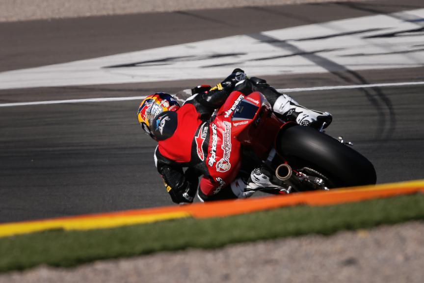 Jonas Folger, AGR Team, Valencia GP FP2
