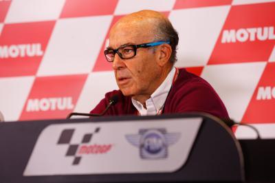 Carmelo Ezpeleta: 'Wir müssen von dem lernen, was passiert i
