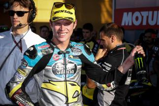 "Rabat: ""I hope this chapter in my career ends on a high'"
