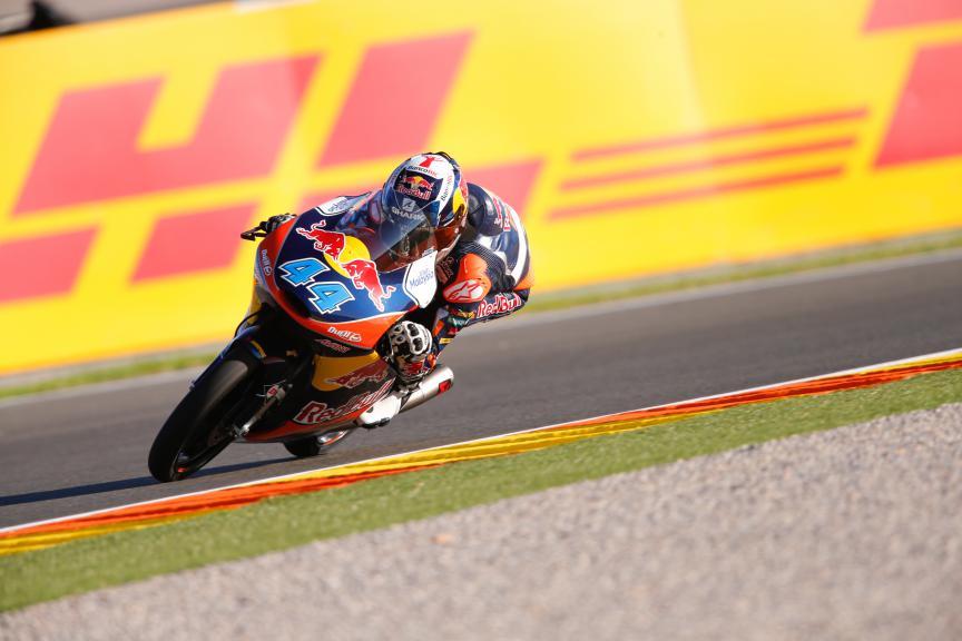 Miguel Oliveira, Red Bull KTM Ajo, Valencia GP QP