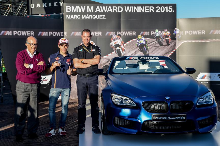 BMW Awards