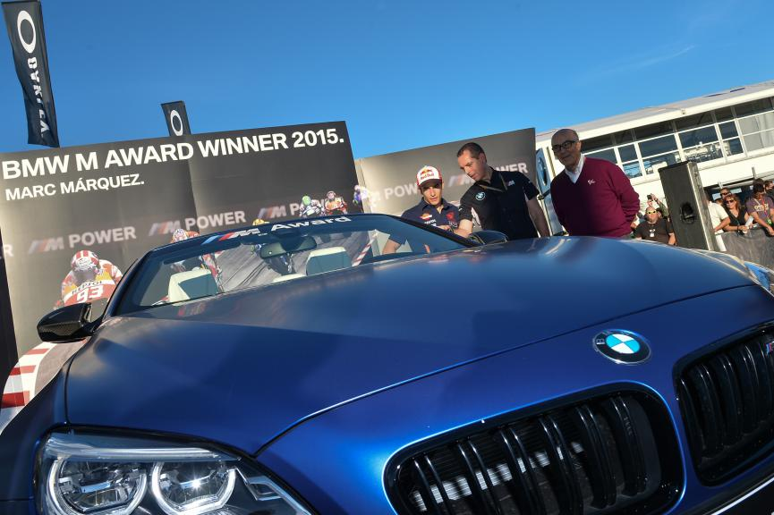 BMW Awards
