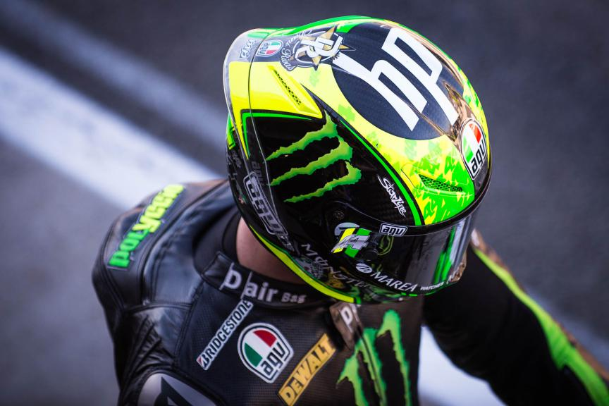 Pol Espargaro, Monster Yamaha Tech 3, Valencia GP © 2015 Scott Jones, PHOTO.GP