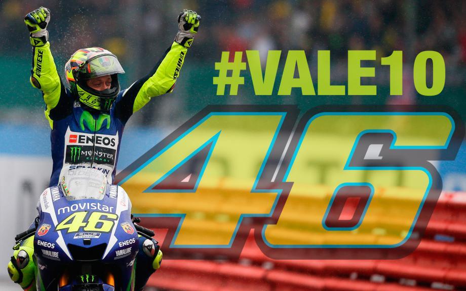 Rossi champ 2015