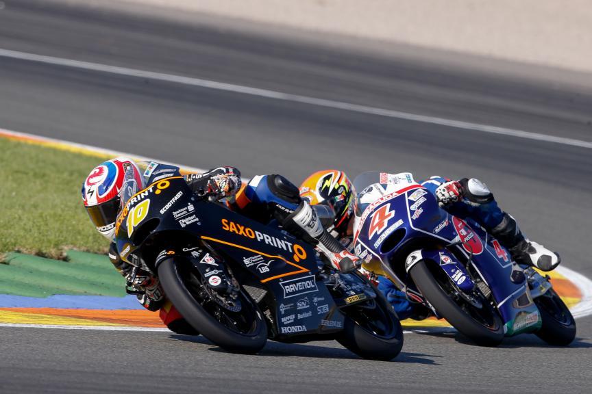 Alexis Masbou, SAXOPRINT RTG, Valencia GP Race