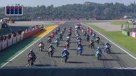 The full race session of the Moto3™ World Championship at the Valencia GP.