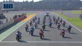 The full race session of the MotoGP™ World Championship at the Valencia GP.