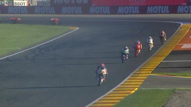 Valencia GP Moto3™ Warm Up