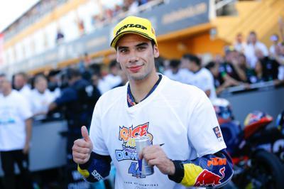 Oliveira: 'Un mix di sensazioni contrastanti':